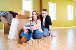 house removals camden