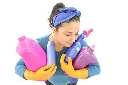 domestic cleaners camden
